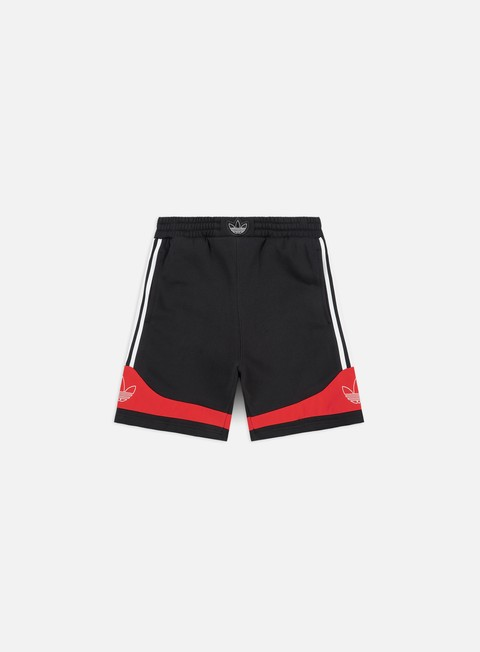 Pantaloncini Corti Adidas Originals Team Signature TRF Shorts