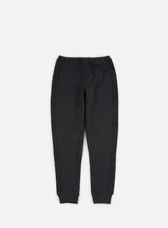 Adidas Originals - Thermal Waffle Track Pants, Black 1