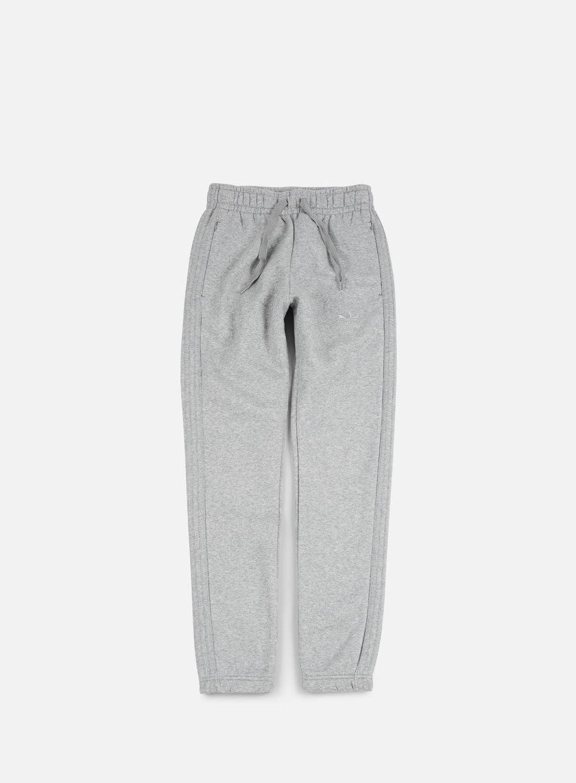 Adidas Originals - Trefoil Series Pant, Medium Grey Heather