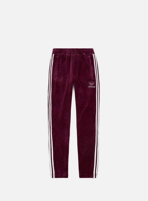 Outlet e Saldi Tute Adidas Originals Velour BB Track Pant