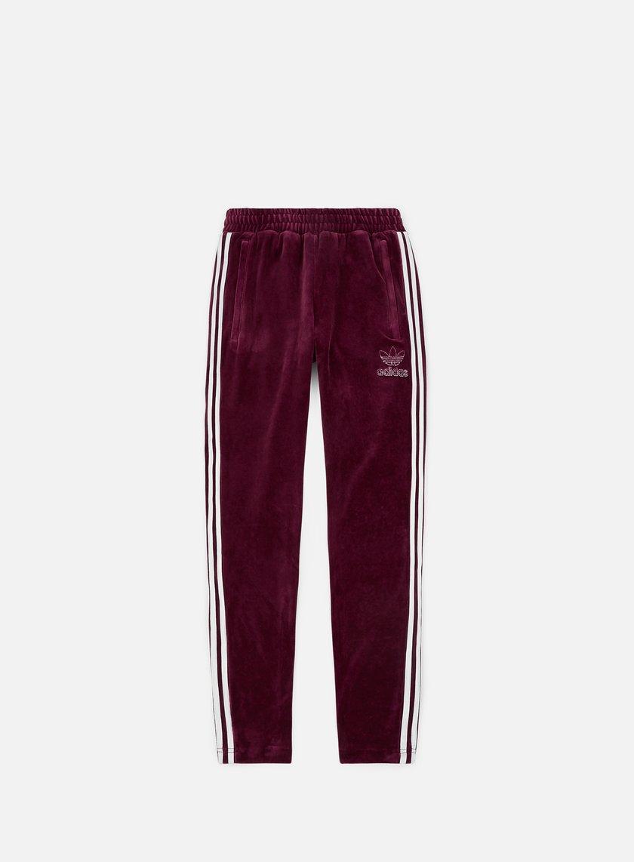 Adidas Originals Velour BB Track Pant