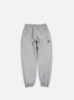 Adidas Originals - Wind Pant,  Black Melange 1
