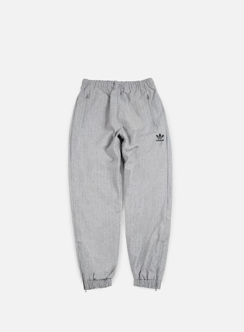 Adidas Originals - Wind Pant,  Black Melange