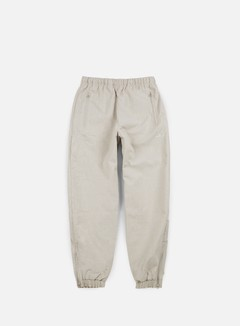 Adidas Originals - Wind Pant, Clear Brown Melange 1