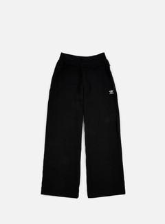 Adidas Originals - WMNS Bellbottom Pant, Black 1