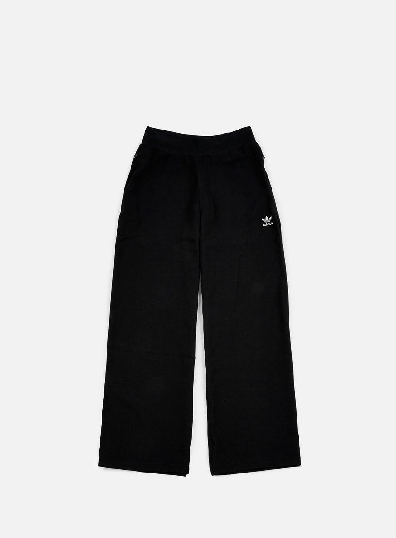 Adidas Originals - WMNS Bellbottom Pant, Black