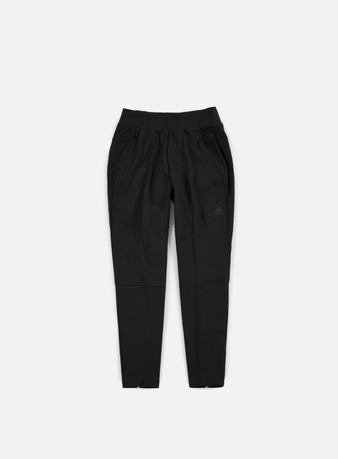 pantaloni adidas originals wmns zne tapp pant black
