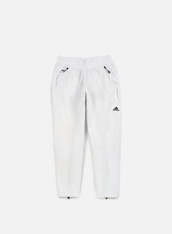 Adidas Originals - WMNS ZNE Tapp Pant, White