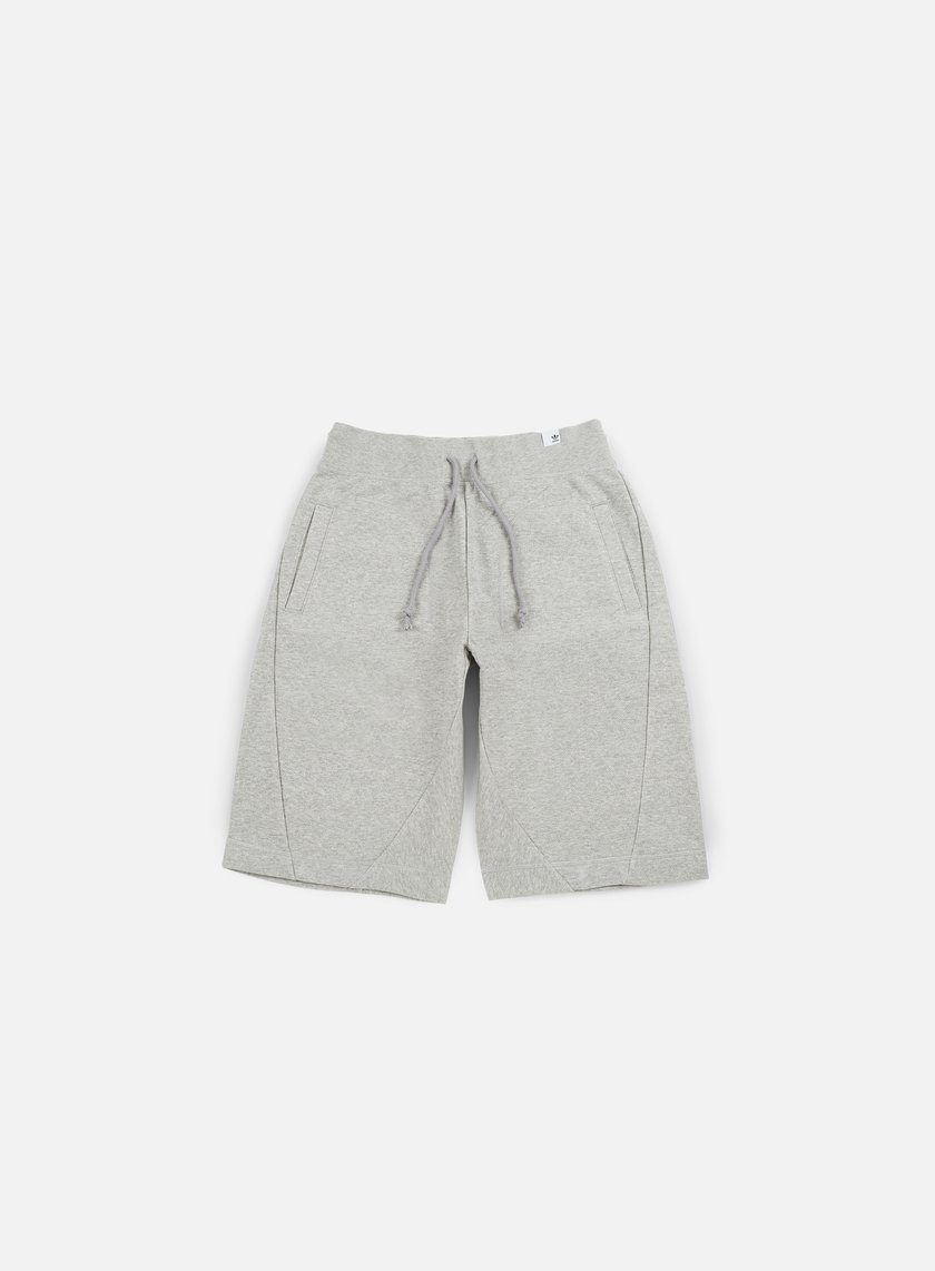 Adidas Originals - XbyO Shorts, Medium Grey Heather