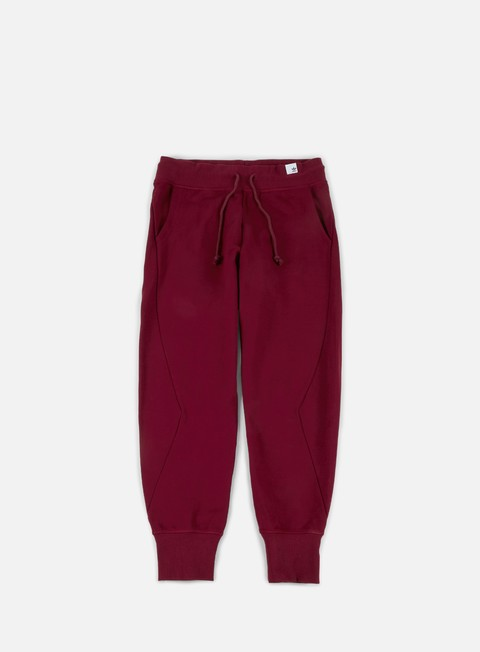 pantaloni adidas originals xbyo sweatpants collegiate burgundy