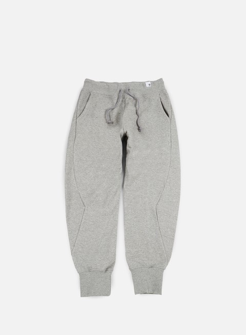 pantaloni adidas originals xbyo sweatpants medium grey heather