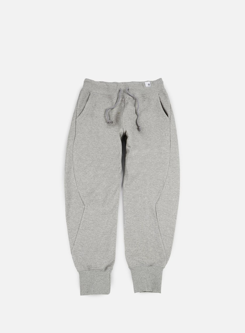 Adidas Originals - XbyO Sweatpants, Medium Grey Heather
