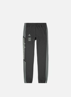 Adidas Originals - Yeezy Calabasas Track Pants, Ink/Wolves