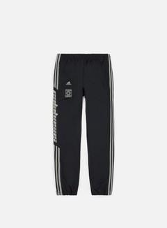 Adidas Originals - Yeezy Calabasas Track Pants, Luna/Wolves