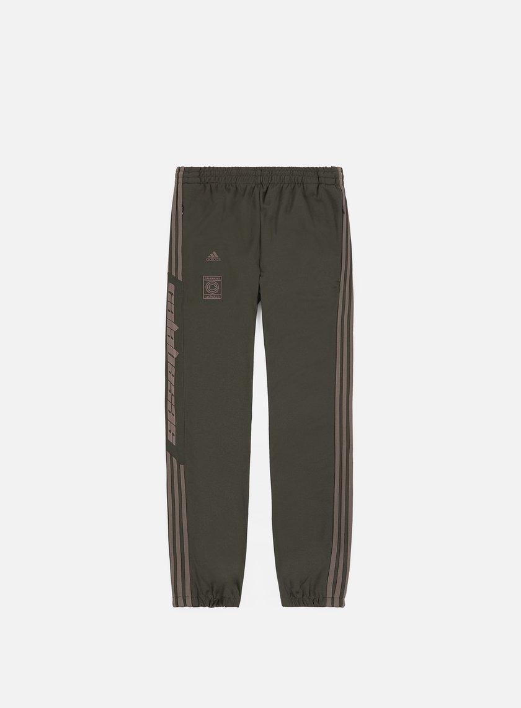 Pantaloni da uomo adidas Originals Calabasas DY0567 | grigio