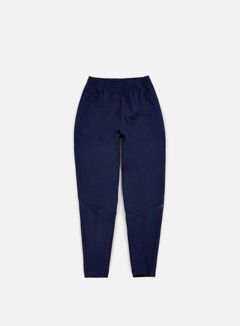pantaloni adidas originals zne pant collegiate navy