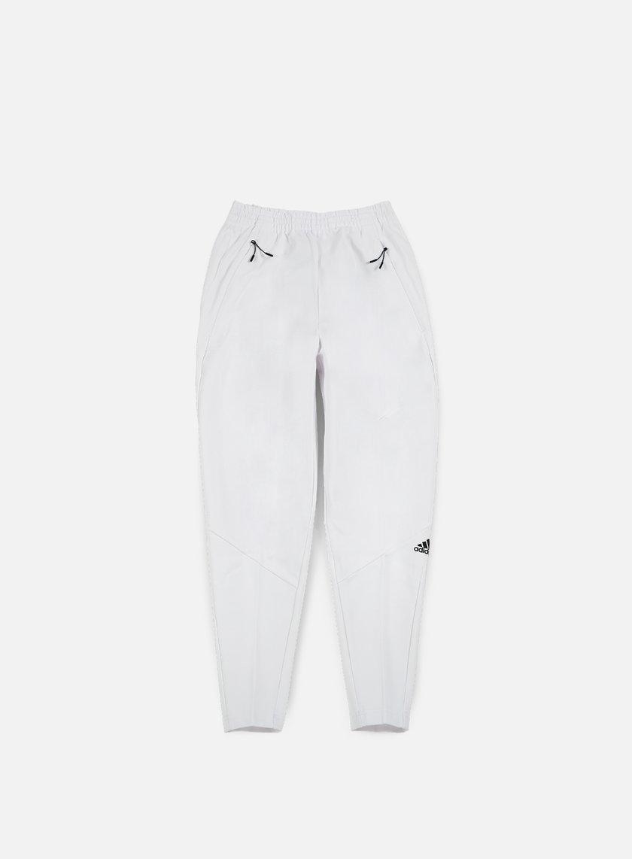 pantaloni adidas nylon