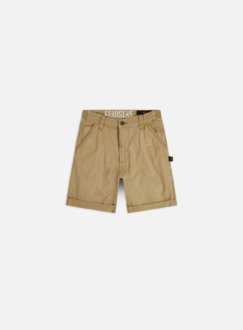Pantaloncini Alpha Industries Kerosene Shorts