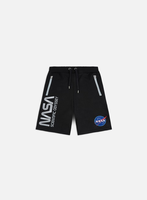 Pantaloncini Alpha Industries Odyssey Shorts