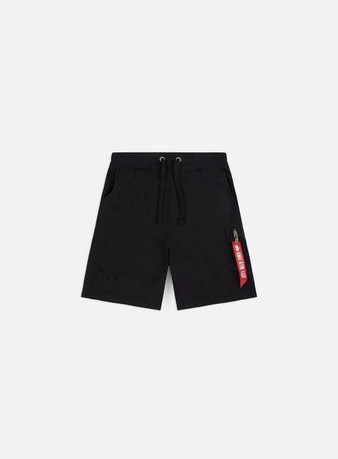 Outlet e Saldi Pantaloncini Alpha Industries X-Fit Cargo Shorts