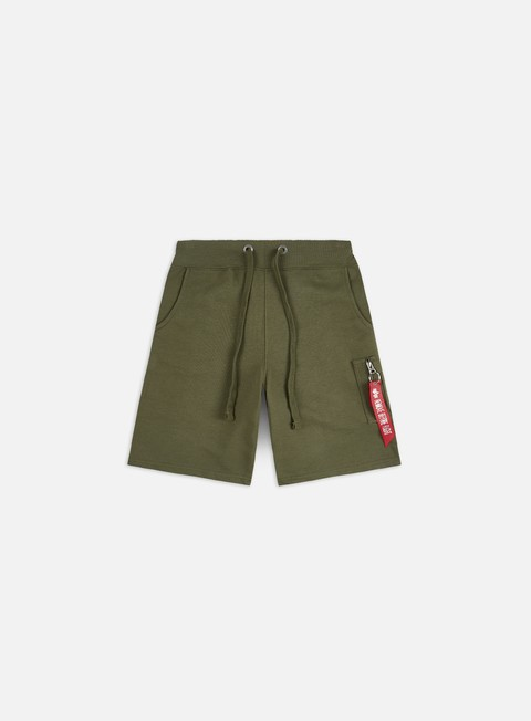 Pantaloncini Alpha Industries X-Fit Cargo Shorts