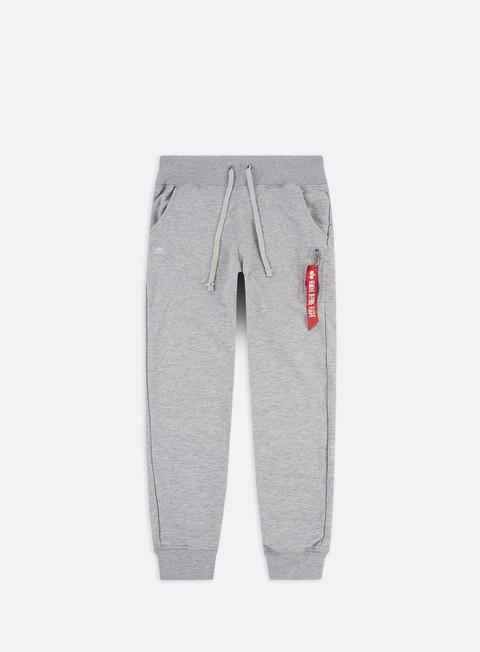 Sale Outlet Sweatpants Alpha Industries X-Fit Slim Cargo Pants