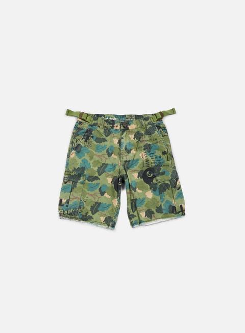 Sale Outlet Shorts Altamont Erik Brunetti Dfll Cargo Short