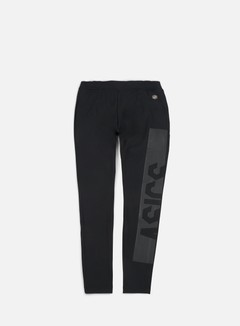 Asics - Fitted Knit Pant, Everest 1