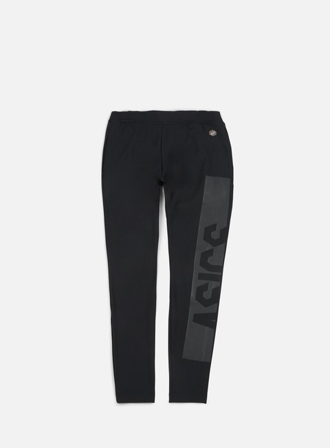 Tute Asics Fitted Knit Pant