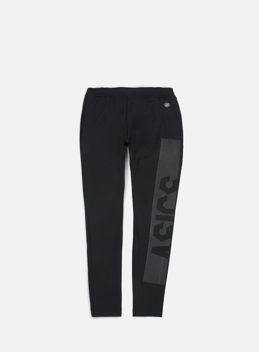 Asics - Fitted Knit Pant, Everest