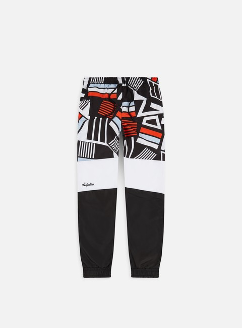 Australian All Over Printed Track Pant