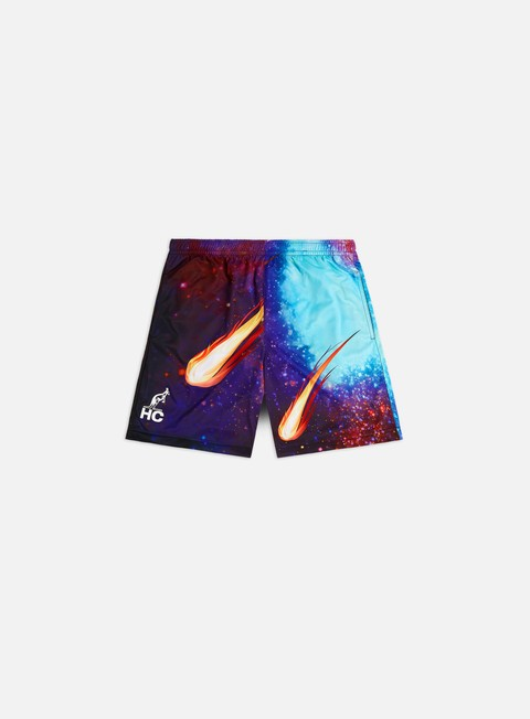 Sale Outlet Shorts Australian Apocalypse Printed Shorts