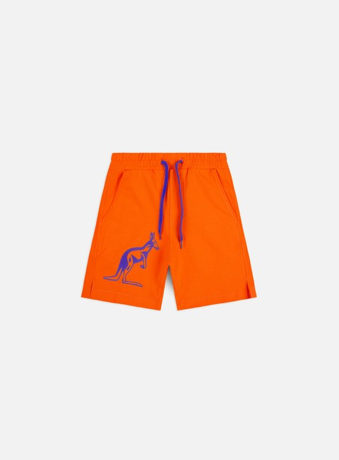Shorts Australian Big Logo Fleece Bermuda Shorts