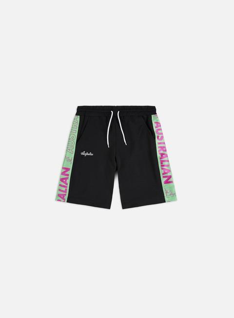 Outlet e Saldi Pantaloncini Australian Cube Banda Shorts