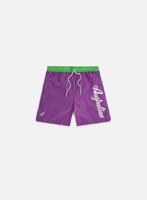 Australian Cube Logo Swim Shorts
