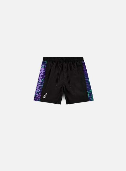 Australian HC Printed Smash Swim Shorts