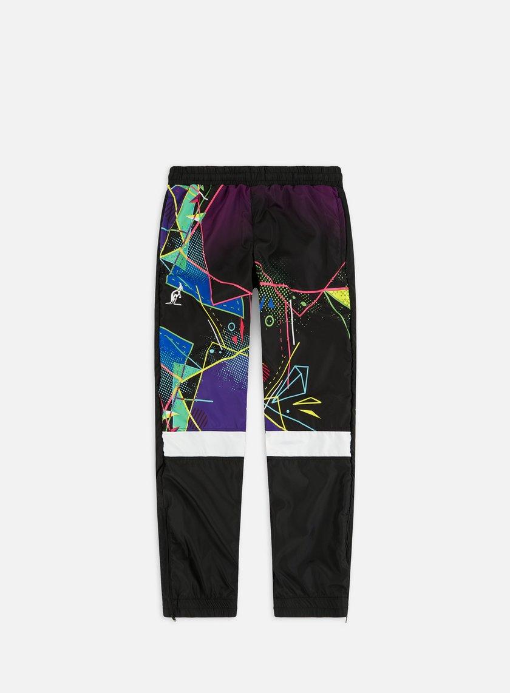 Australian Kaleido Printed Smash Pant