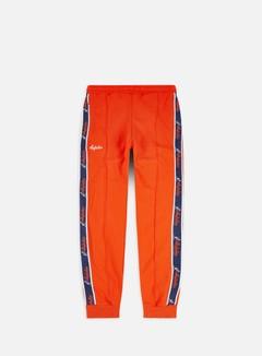 Australian - Logo Banda Pants, Arancio