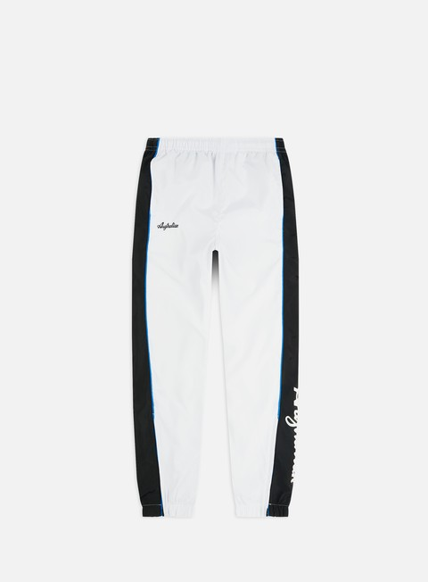 Sweatpants Australian Logo Over Track Pant