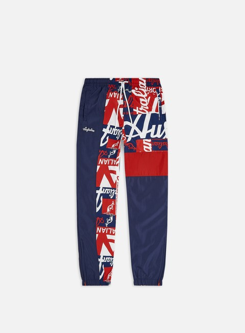 Sweatpants Australian Printed Smash Pant