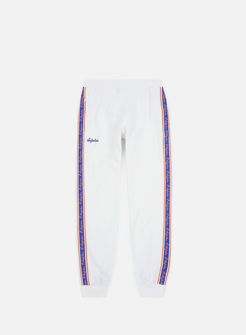 Sweatpants Australian Rib Cuff Banda Fleece Pant