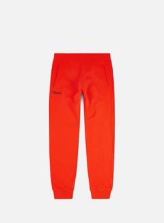 Australian - Rib Cuff Pants, Arancio