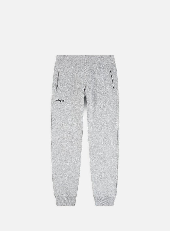 Australian Rib Cuff Pants