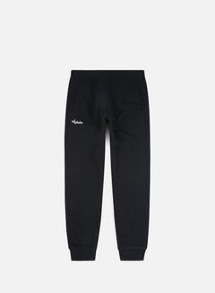 Australian - Rib Cuff Pants, Nero