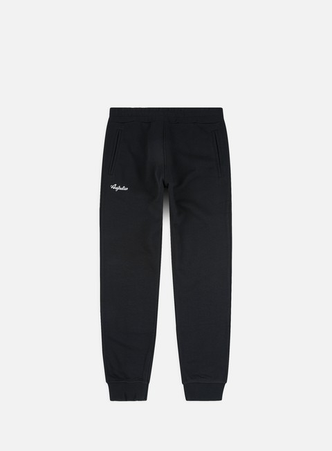 Sweatpants Australian Rib Cuff Pants