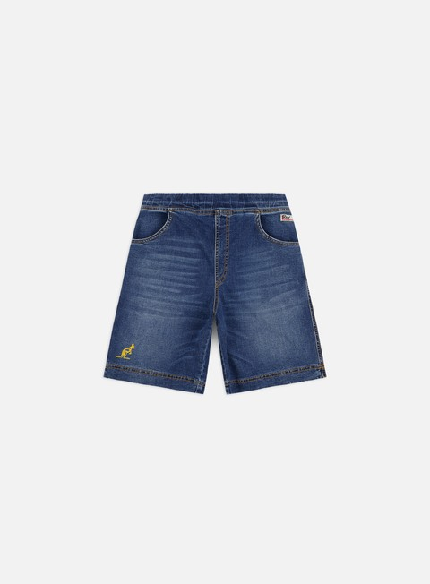Australian Roy Roger's Denim Shorts