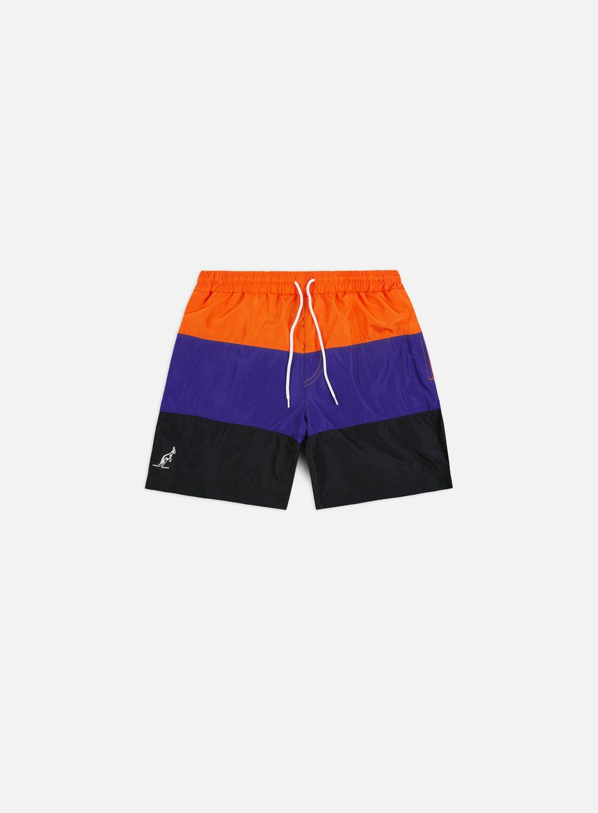 Australian Smash Boxer Swim Trunk