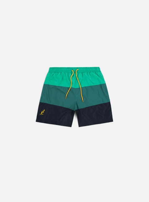 Outlet e Saldi Costumi da Bagno Australian Smash Boxer Swim Trunk