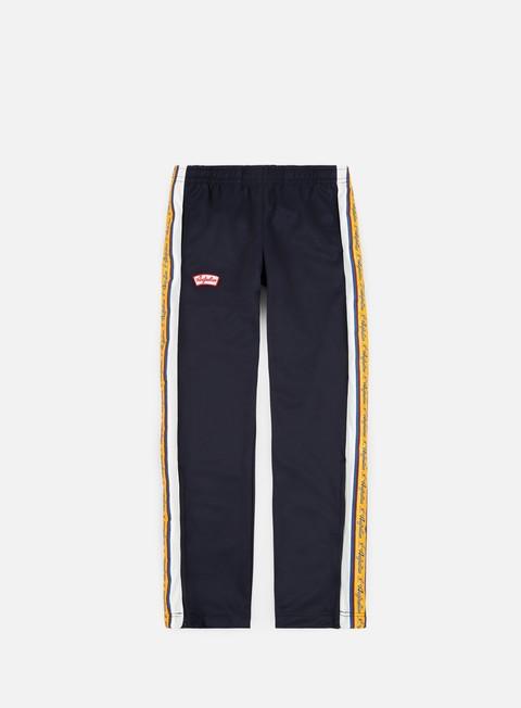 pantaloni australian tweener banda pant blu navy