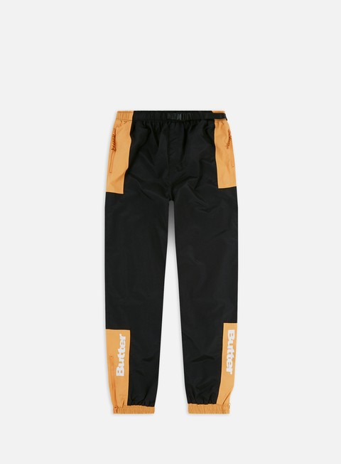 Outlet e Saldi Tute Butter Goods Search Track Pants